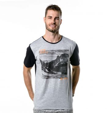 Camiseta Masculina Stay Strong