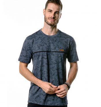 Camiseta Masculina Full Sheets