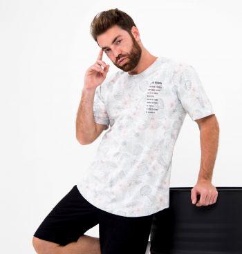 Camiseta Masculina Better