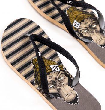 Chinelo Monkey