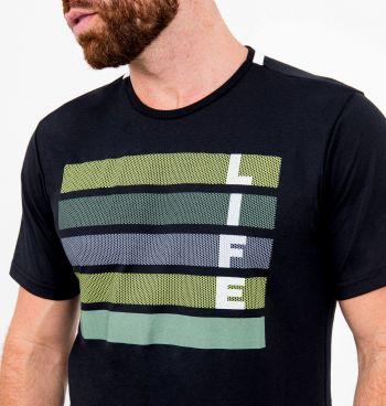 Camiseta Masculina Life