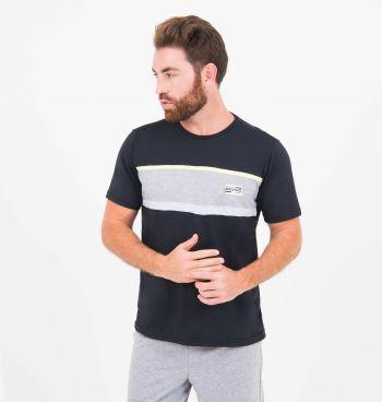 Camiseta Tropical Moving