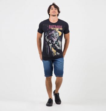 CAMISETA BATMAN THE KILLING JOKE