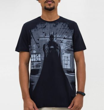 CAMISETA BATMAN SHADOW