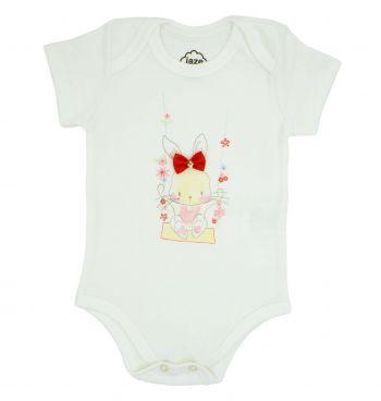 CONJUNTO INFANTIL COELHINHA