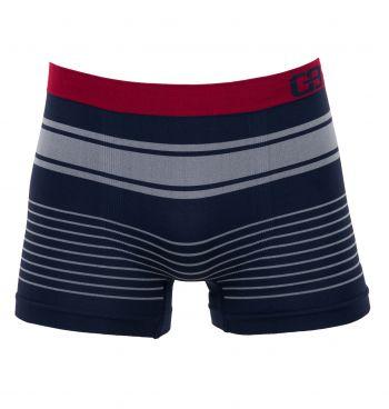 Cueca Boxer Basic Stripes