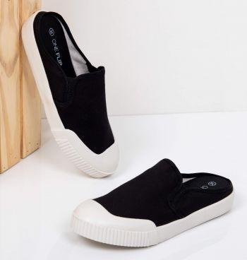 Tênis Open Sneaker