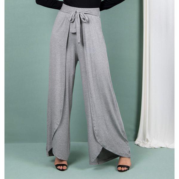 Calça Pantalona Envelope