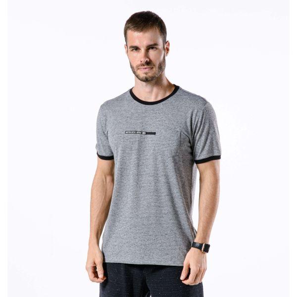 Camiseta Masculina Authentic Style