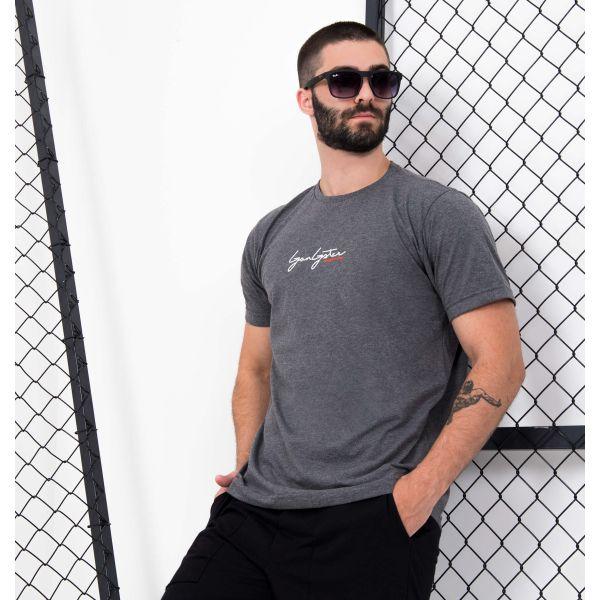 Camiseta Mangas Curtas Authentic Exclusive