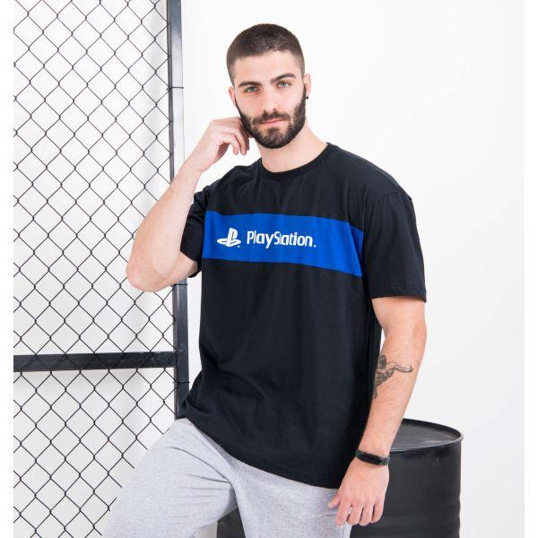 Camiseta Masculina Game Playstation