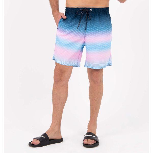 Short Beach Gangster Bicolor