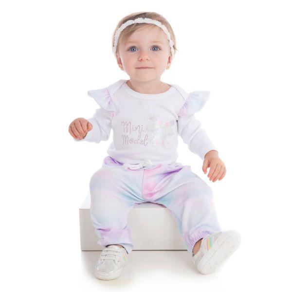 Conjunto Infantil Mini Model